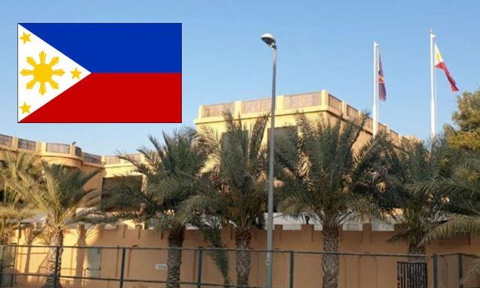 Philippine consulate in Dubai closed due to COVID 'risk'