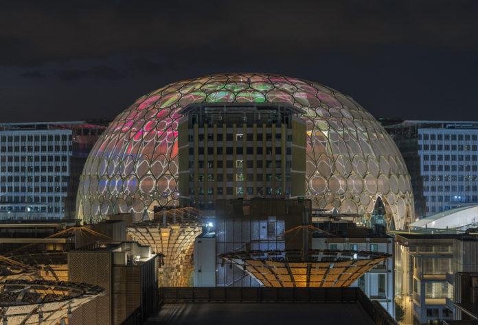Expo 2020 Dubai ticket prices announced