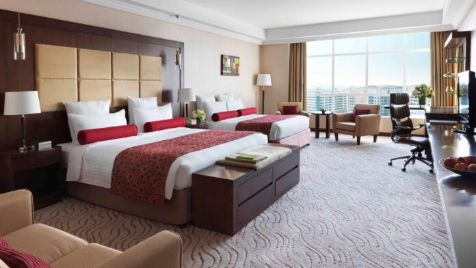 Park Regis Kris Kin Dubai Sees 10% Increase In Guests from KSA