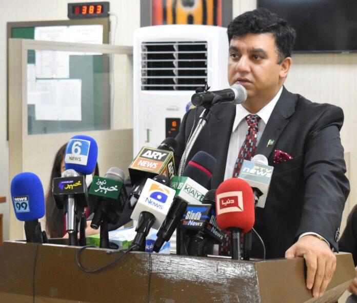 Pakistan Consulate unveils mobile app for Pakistani community