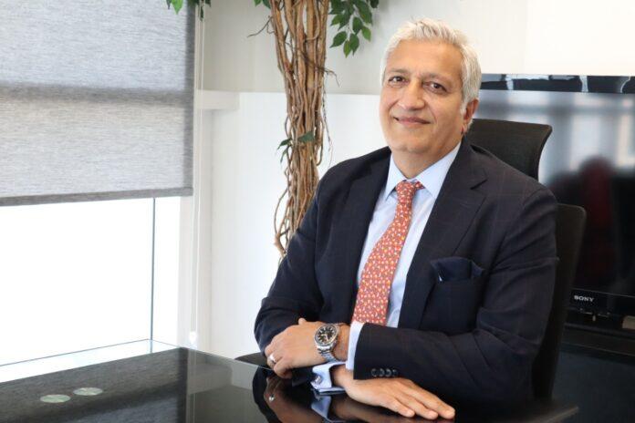 Dubai businessman gets UAE's 10-year Golden Visa